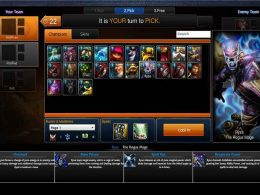 How To Recover A League Of Legends Account