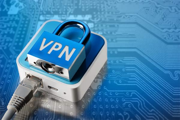 How can you use a VPN on any device