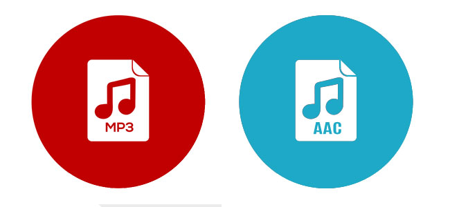 Mp3 And Aac File Format