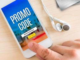 The Use of Promo Codes