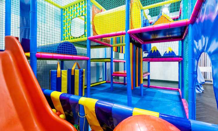 Make Sure To Adopt All Indoor Playground Equipment Guidelines And Standards