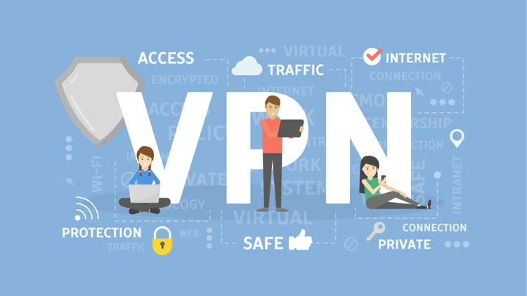 Selecting VPN Services