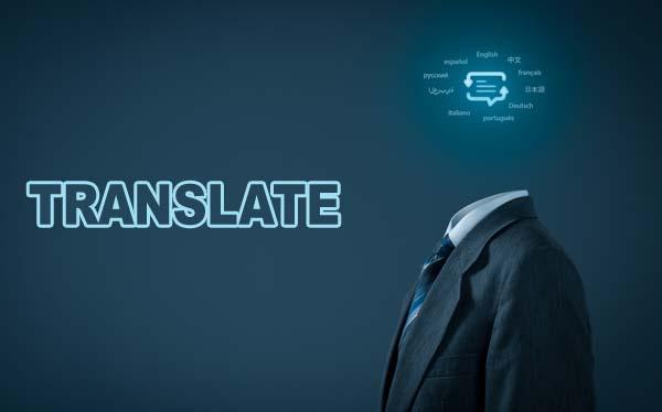 Translate A Whole Document