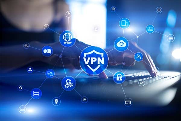 User-friendly VPN interface