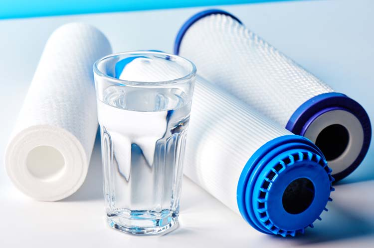 Ingenious benefits of water treatments you can get