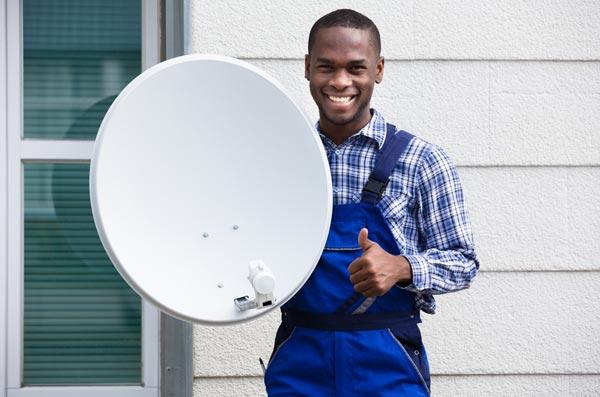 Reinstall The TV Antenna