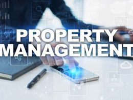 The skills a property manager requires