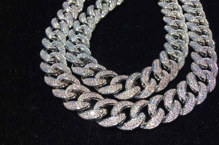 What are The Amazing Benefits of Iced Out Chain
