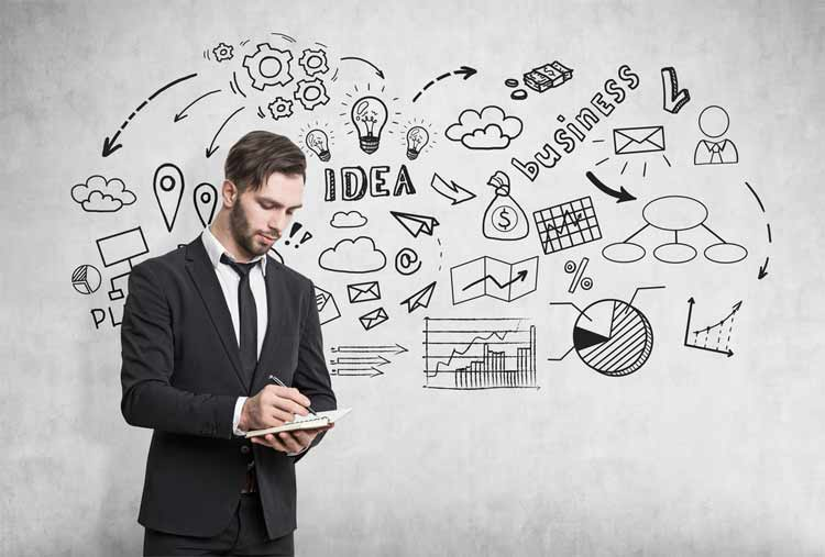 What are the best business ideas