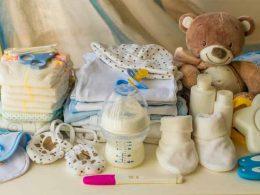 How do I take care of my newborn baby