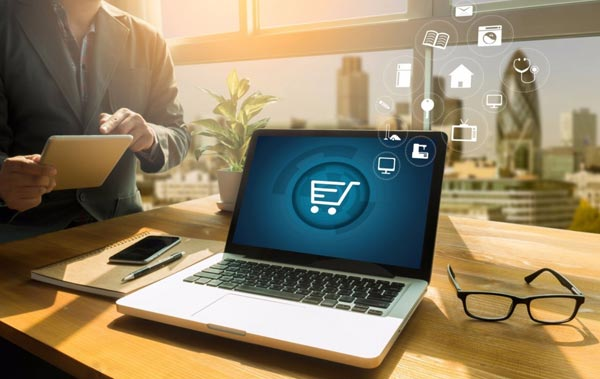 Get E-Commerce Software