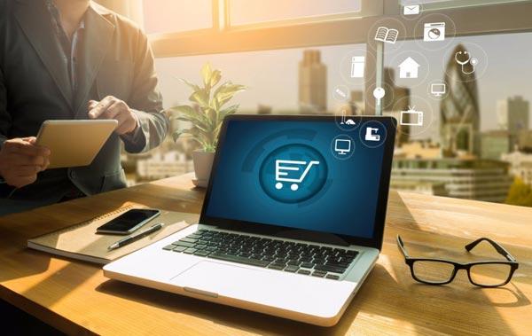 Get E-Commerce Software