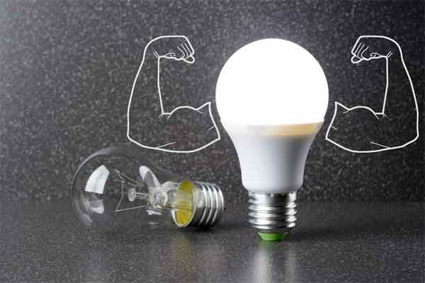 Proper ways to install overhead lighting