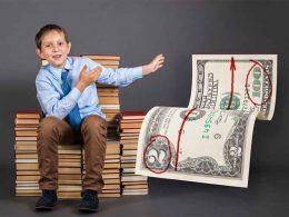how kids can make money online