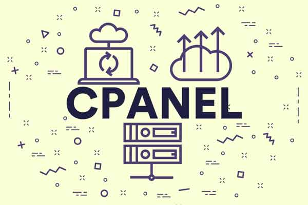 How should you access cPanel on websites