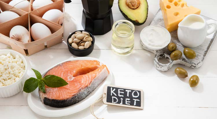 What is Ketogenic diet and how does it work