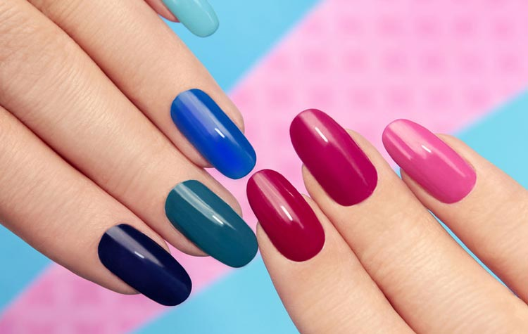 what tools are needed for gel nails