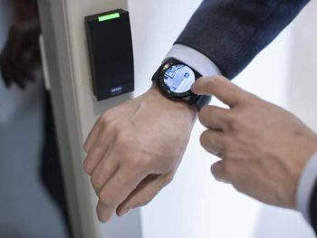 Is it easy to Send Text on a Smart Watch