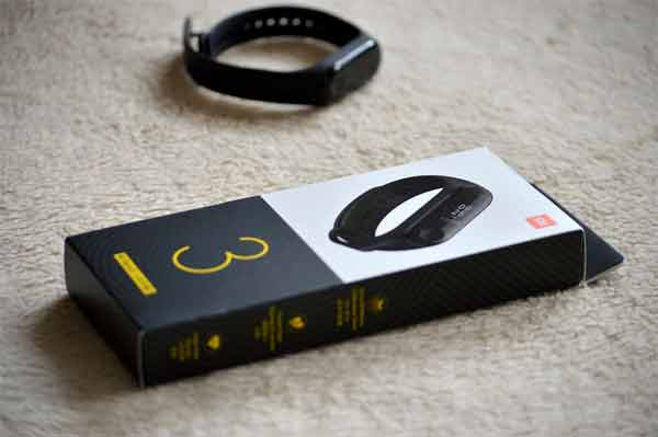 Use of internet in smartwatches