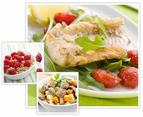 Avoid artificial trans fat