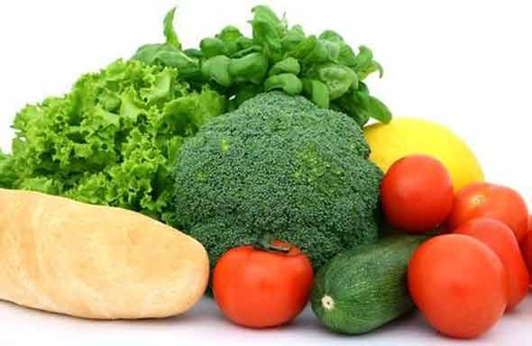 Eat rich fibre foods
