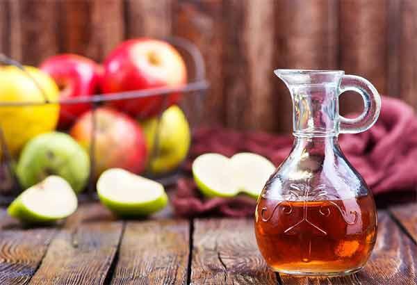 Vinegar Burn Fat