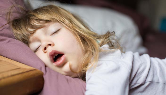 Does Snoring Bring Any Complications