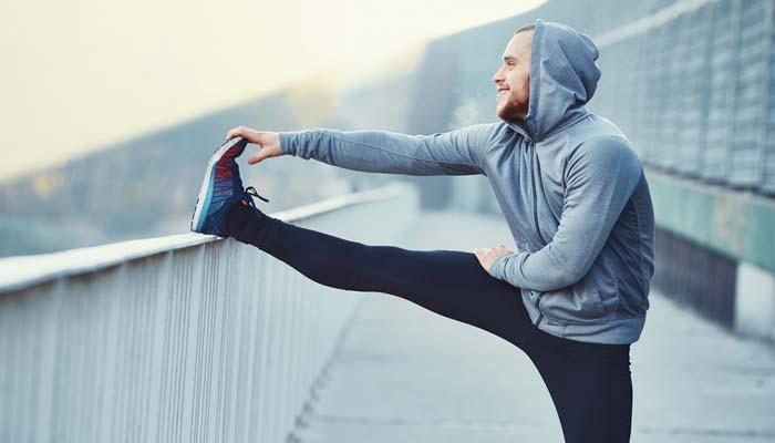 Some Basic Fat-Burning Exercise is