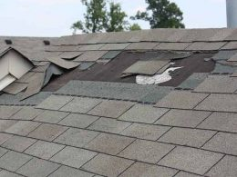 What is Duro Last Roofing Made up of