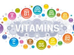 What Natural Vitamins Help For Weight Loss