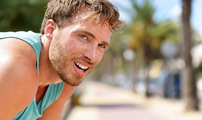 Dehydration Cause Tinnitus