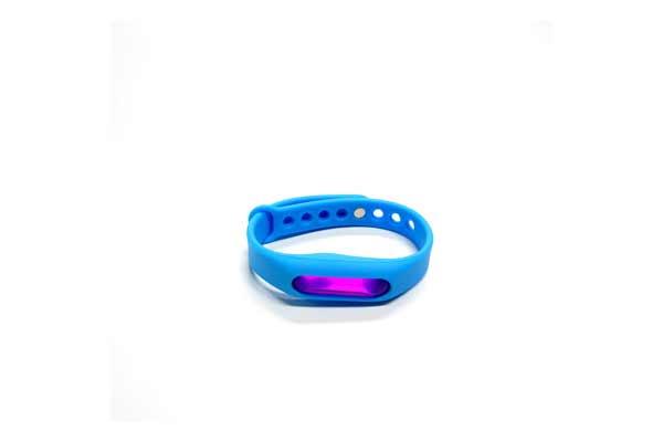 How long should mosquito repellent bracelets last