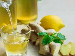 When Should I Drink Ginger Water For Weight Loss