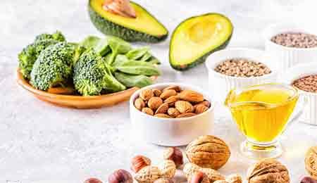Advantages of the Keto Diet