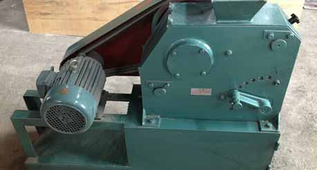 Build a Small Jaw Crusher