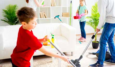 Effortless Ideas to Maintain Your House Cleaning