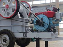 How to Build a Small Jaw Crusher