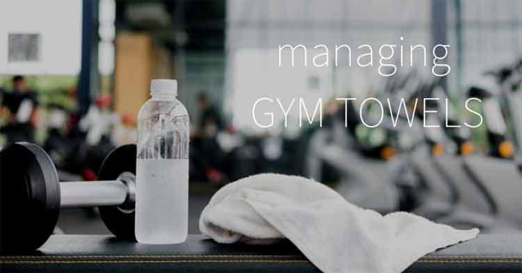 Gym Towel Supplier