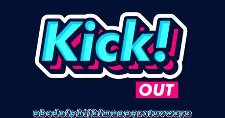 Font For Brand Logo Design