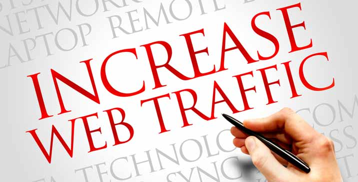How to Calculate Website Traffic
