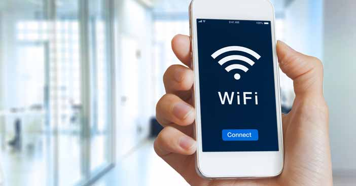What is Dual Band Wi-Fi in Mobile Phone