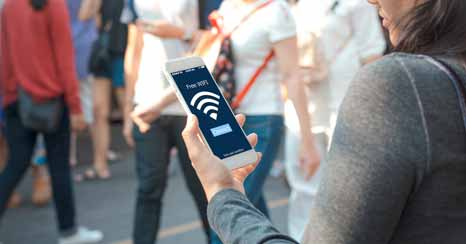What is Dual Band Wi-Fi