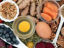 What to Eat To Boost Memory Function