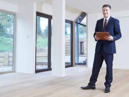 What is a Real Estate Agent Responsible For