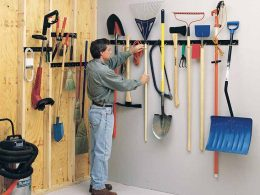 How To Make Pegboard Hooks