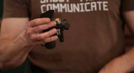 Record a Video Using Night Vision Monocular