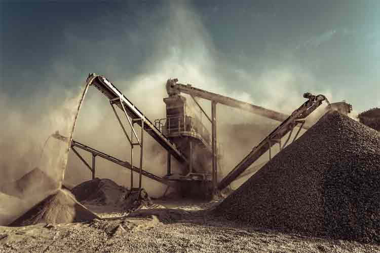 What is Cone Crusher