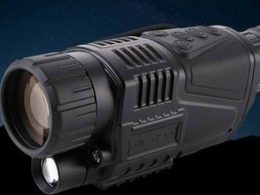 What is a Good Night Vision Monocular