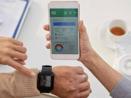 How Far Can A Smartwatch Be From Your Phone