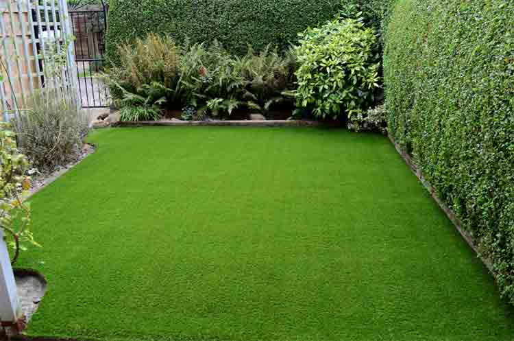 How do I Make my Garden Low Maintenance
